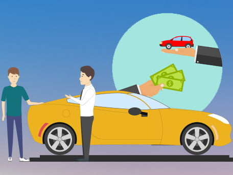 How It Works | cash for cars