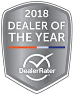 2018 Dealer Of The Year | Cars For Cash