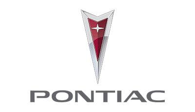Sell My Pontiac